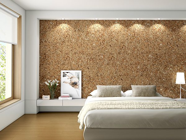 huge cork board