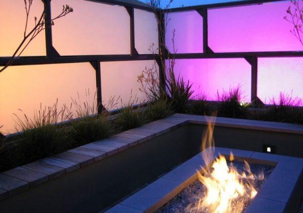 landscaping small garden ideas