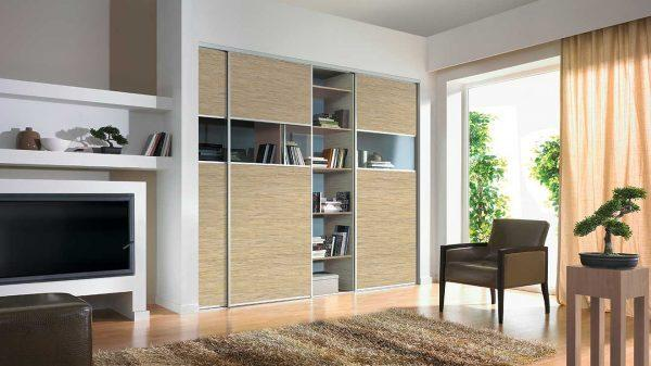 living room wall cabinets