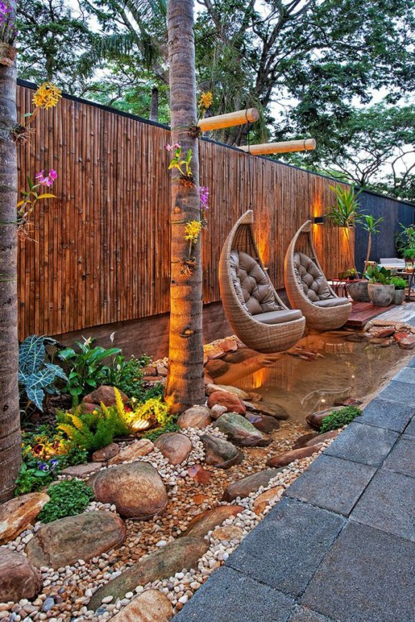 landscape design for home