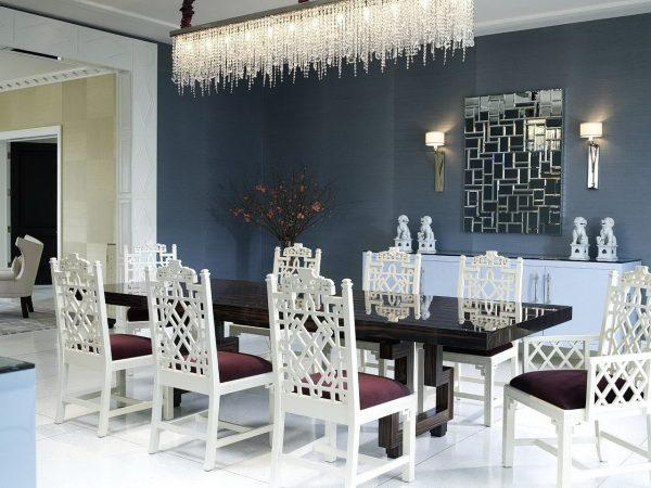 stylish dining room furniture