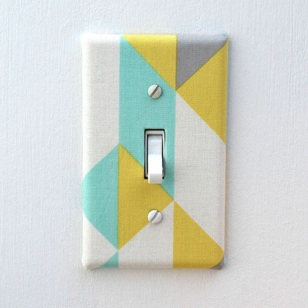 pretty light switch covers
