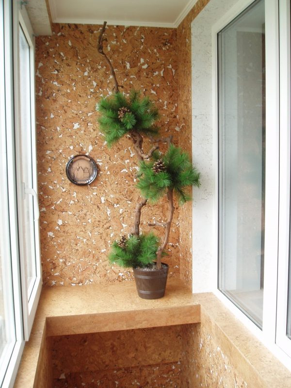 cork interior design 1