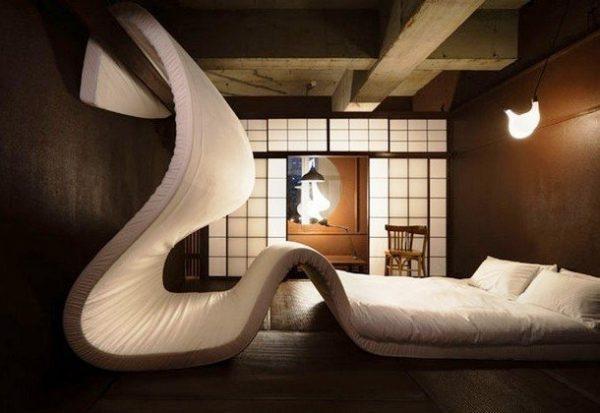 inspired bedroom ideas