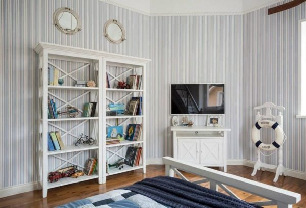 bookcase design ideas