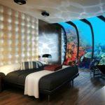 Amazing unusual bedrooms