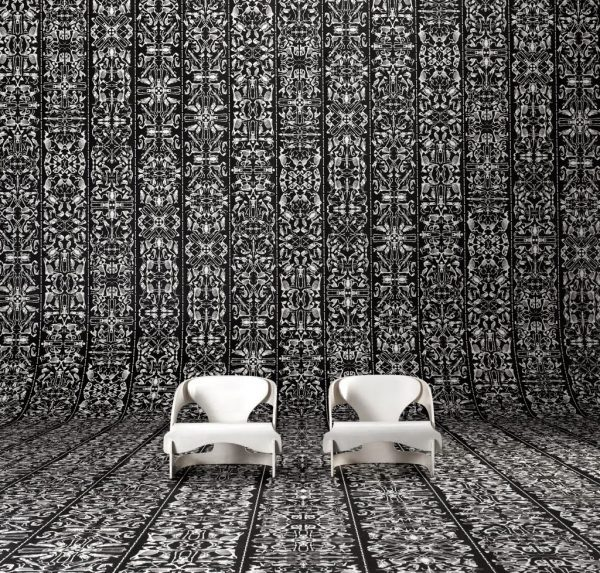 colorful wallpaper for walls