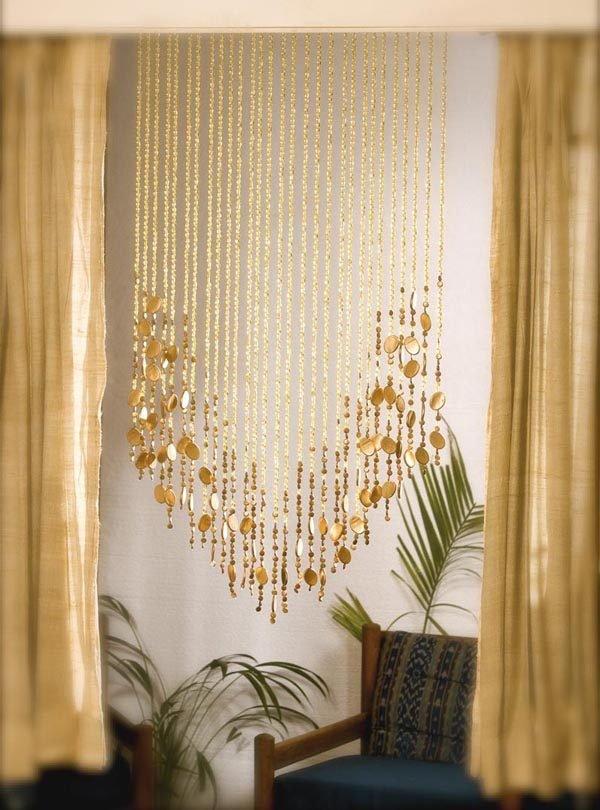 beaded-curtain-room-divider