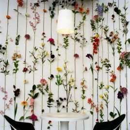 DIY creative wall decor ideas