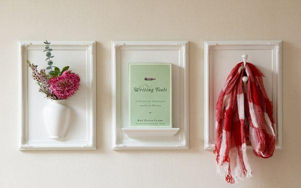 small decorative picture frames