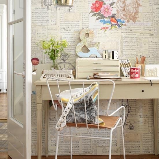 chic office ideas