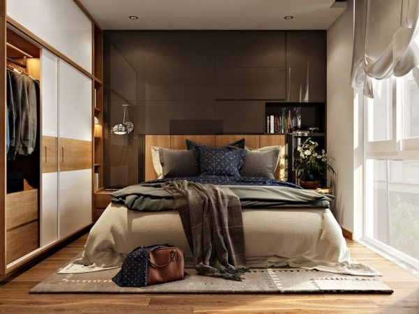 Bedroom Sets For Small Bedrooms: Small Bedroom Inspiration