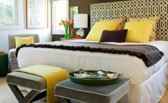 Earth tone colors for bedrooms 3