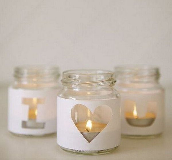 baby-food-jar-candles