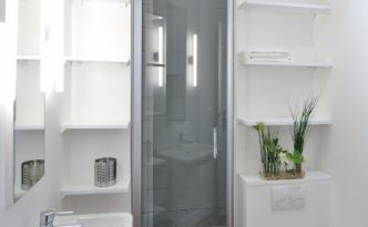 Small Modern Bathroom Designs Small Modern Bathroom Home Design Ideas Pictures Remodel And Decor Best Pictures - Home Decorating Ideas