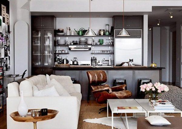 contemporary-kitchen-shelving