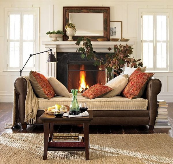 fall-living-room-decor