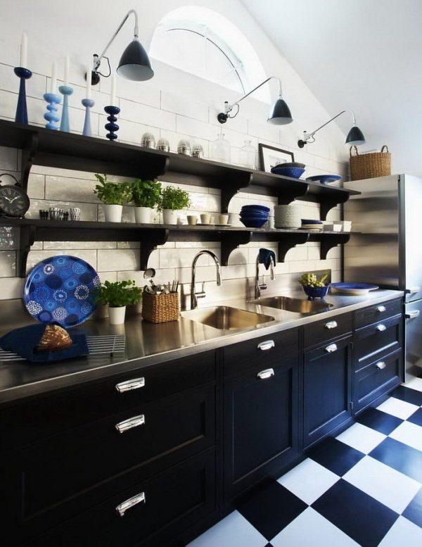 open-kitchen-shelving-units