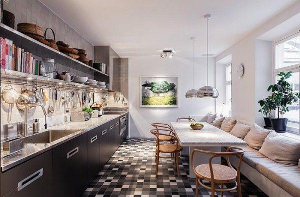 open-shelving-in-the-kitchen