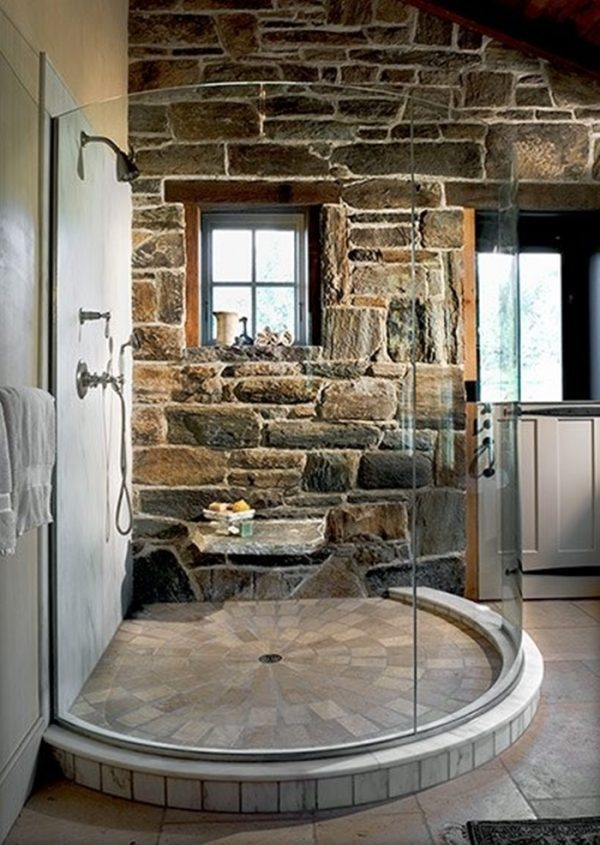 stone-wall-in-bathroom