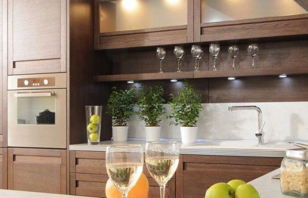 wooden-kitchen-shelving