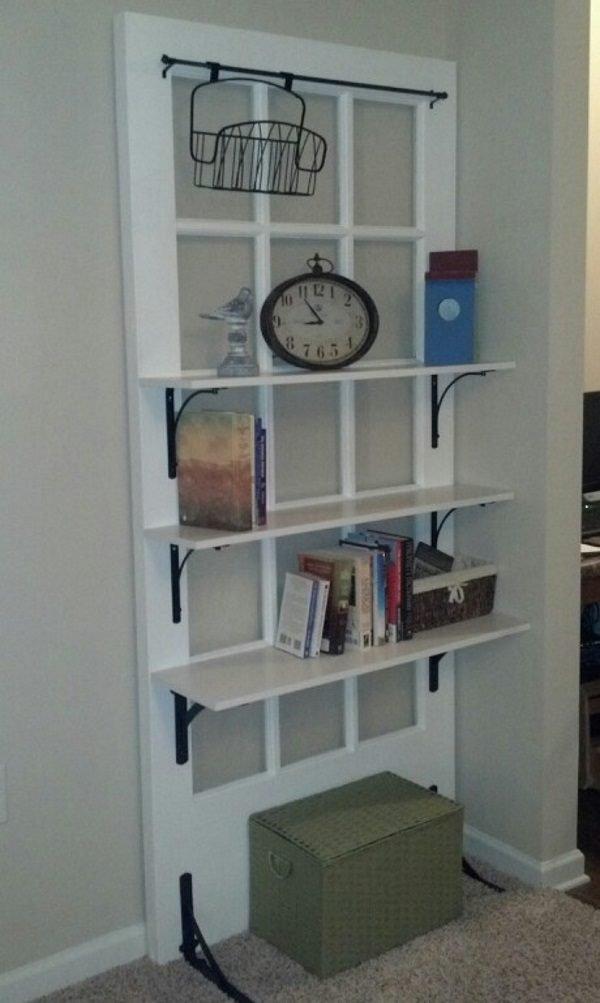 shelf door