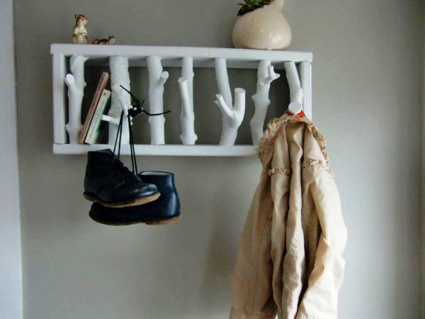 diy clothes hanger