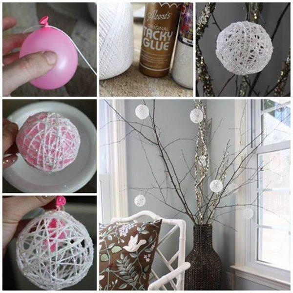 balloon-decoration-for-christmas