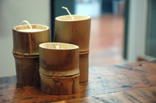 Bamboo Decoration Ideas Little Piece Of Me
