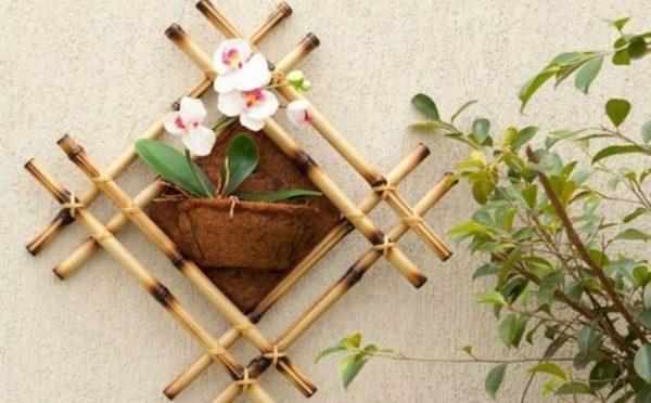 bamboo-wall-decor