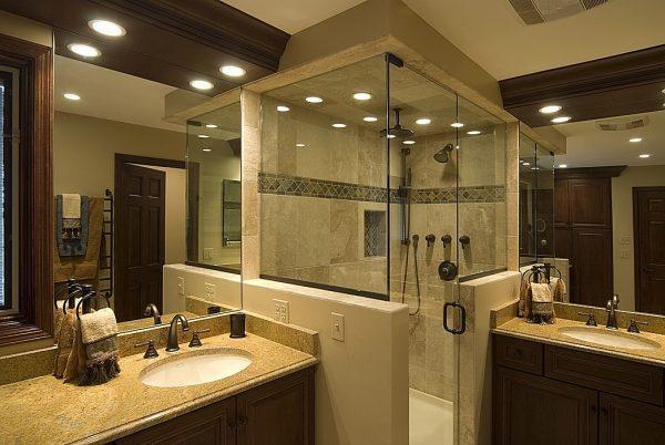 Image Credit Bathroom Shower