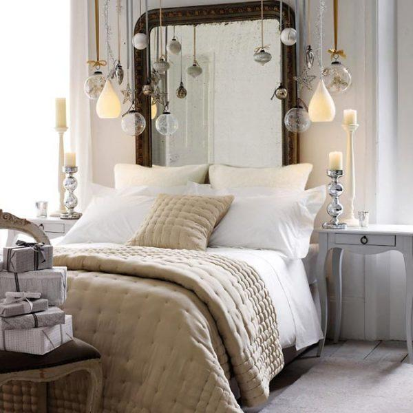 christmas-decorated-bedrooms