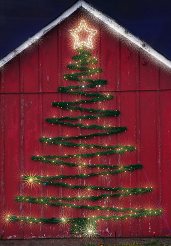 christmas-tree-outdoor-decorations