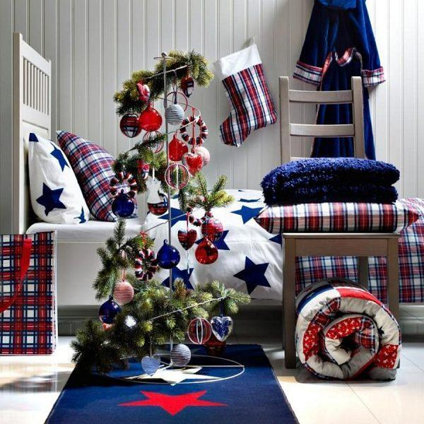decorate-bedroom-for-christmas