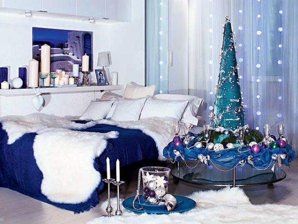 how-to-decorate-a-bedroom-for-christmas