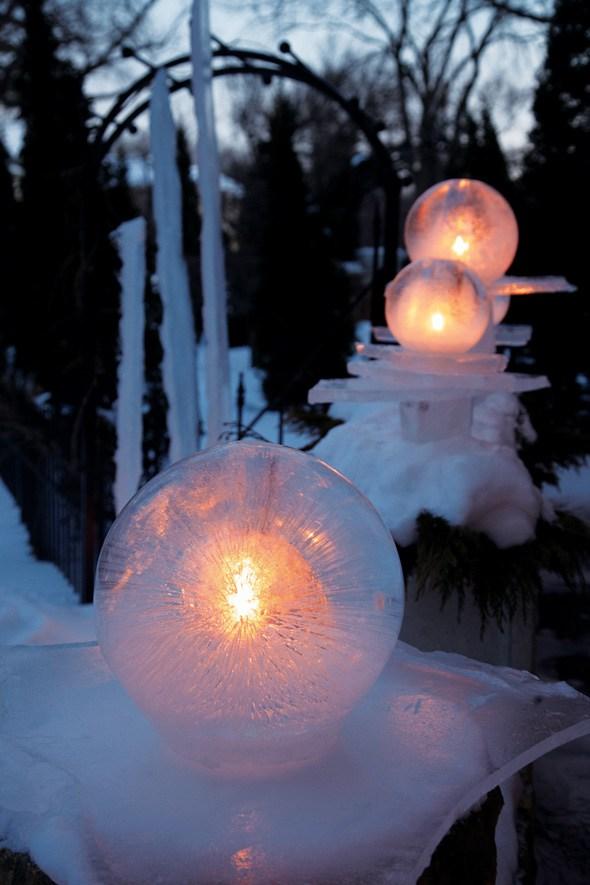 ice-globe