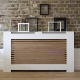 15 Radiator covers designs