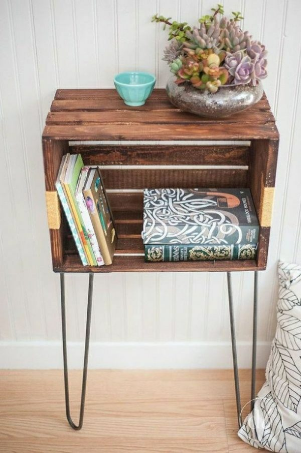 things to do with wooden crates littlepieceofme