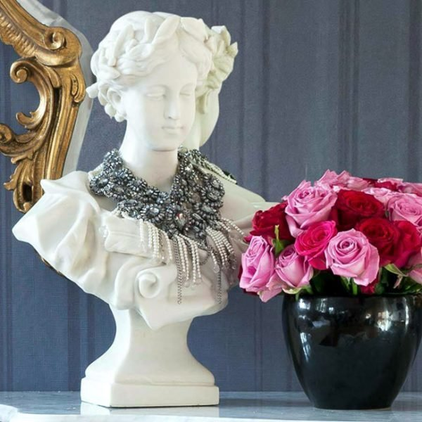 Decorative Bust Sculptures Little Piece Of Me