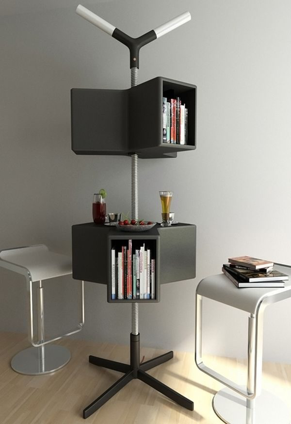 Multifunctional furniture for small spaces little piece for Muebles multifuncionales ikea