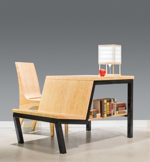 Multifunctional furniture for small spaces LittlePiece Me