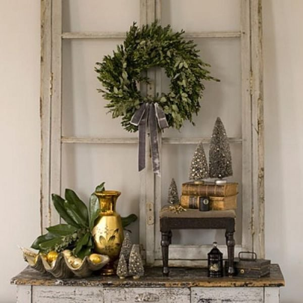 vintage-christmas-ideas-for-decorating
