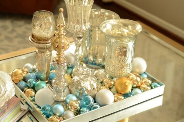 vintage-christmas-table-decorations