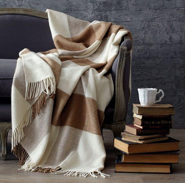 decorative throw blankets for sofa