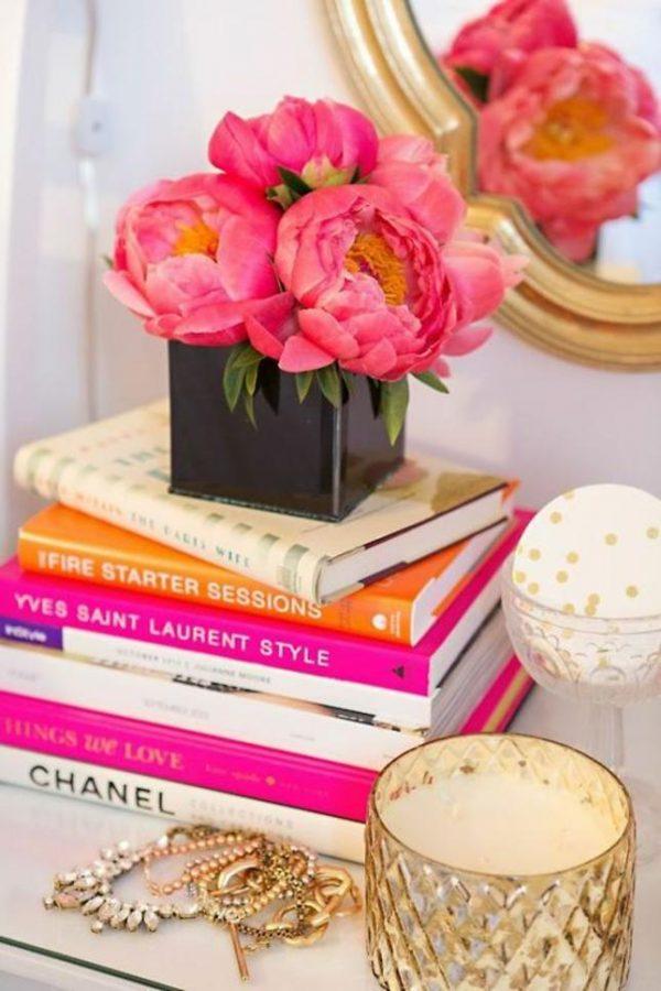 books on interior decorating