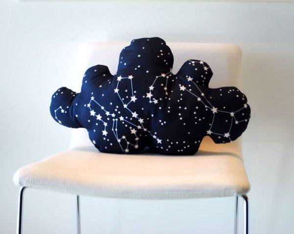 galaxy pillow case