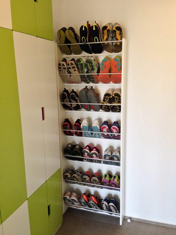 DIY-Running-Shoe-Rack