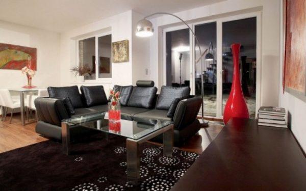 Leather furniture 1