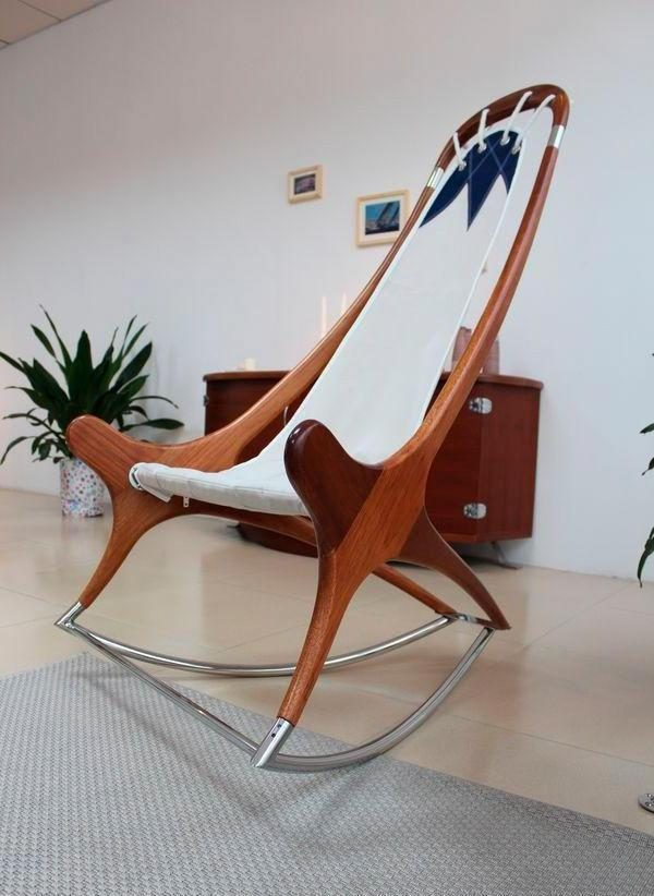 affordable rocking chair