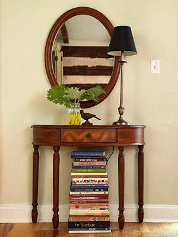 bookcase decor